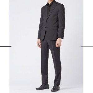 Hugo Boss men's suit